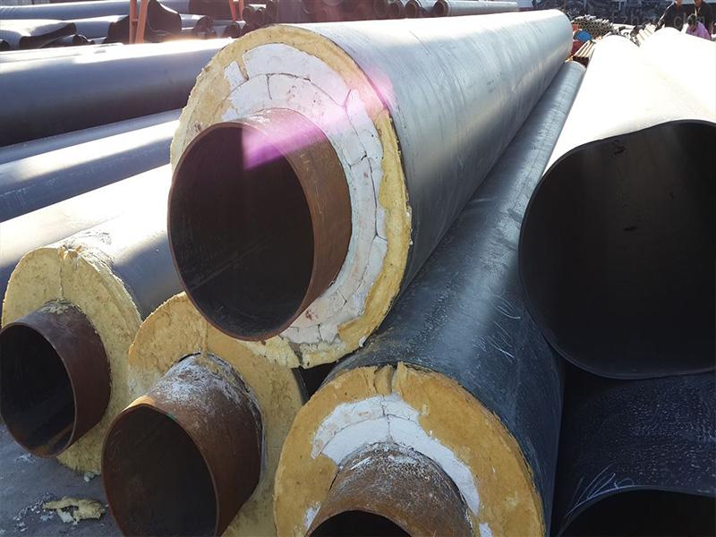 保温防腐管件厂家推荐-强度高的PPR聚氨酯热水保温管哪里买