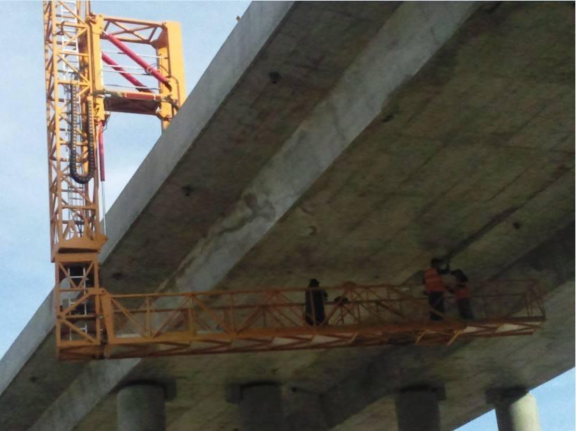 专业提供桥梁检测维修加固-口碑好的桥检车出租