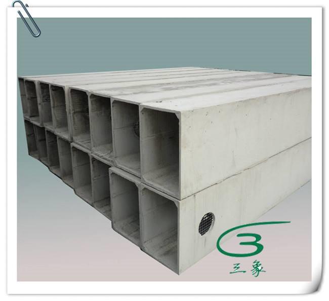 柳州水泥管-高品质水泥制品烟管值得信赖