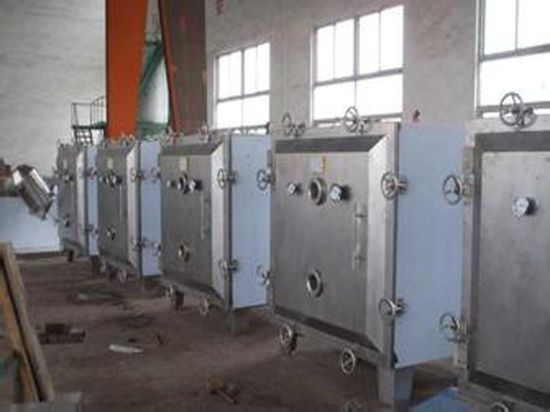 真空干燥机供应厂家-供应江苏厂家直销的真空干燥机