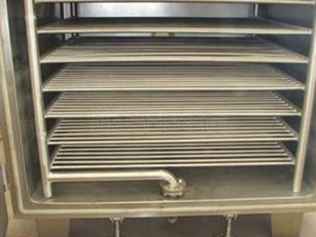 多层带式穿流干燥机批发|选购质量好的真空干燥机就选凯正干燥设备