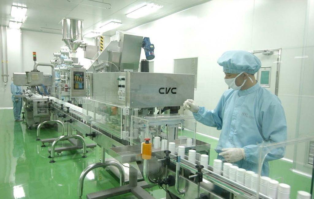 山东GMP药厂净化-郑州医药GMP车间净化公司