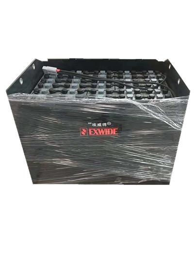宁波合力叉车电瓶、合力叉车蓄电池_埃威得动力科技提供优惠的合力3T叉车电瓶80V480AH蓄电池