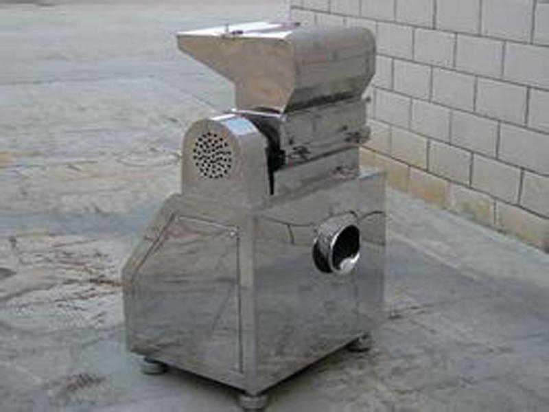 CSJ粗粉碎機價格-粉碎機價格