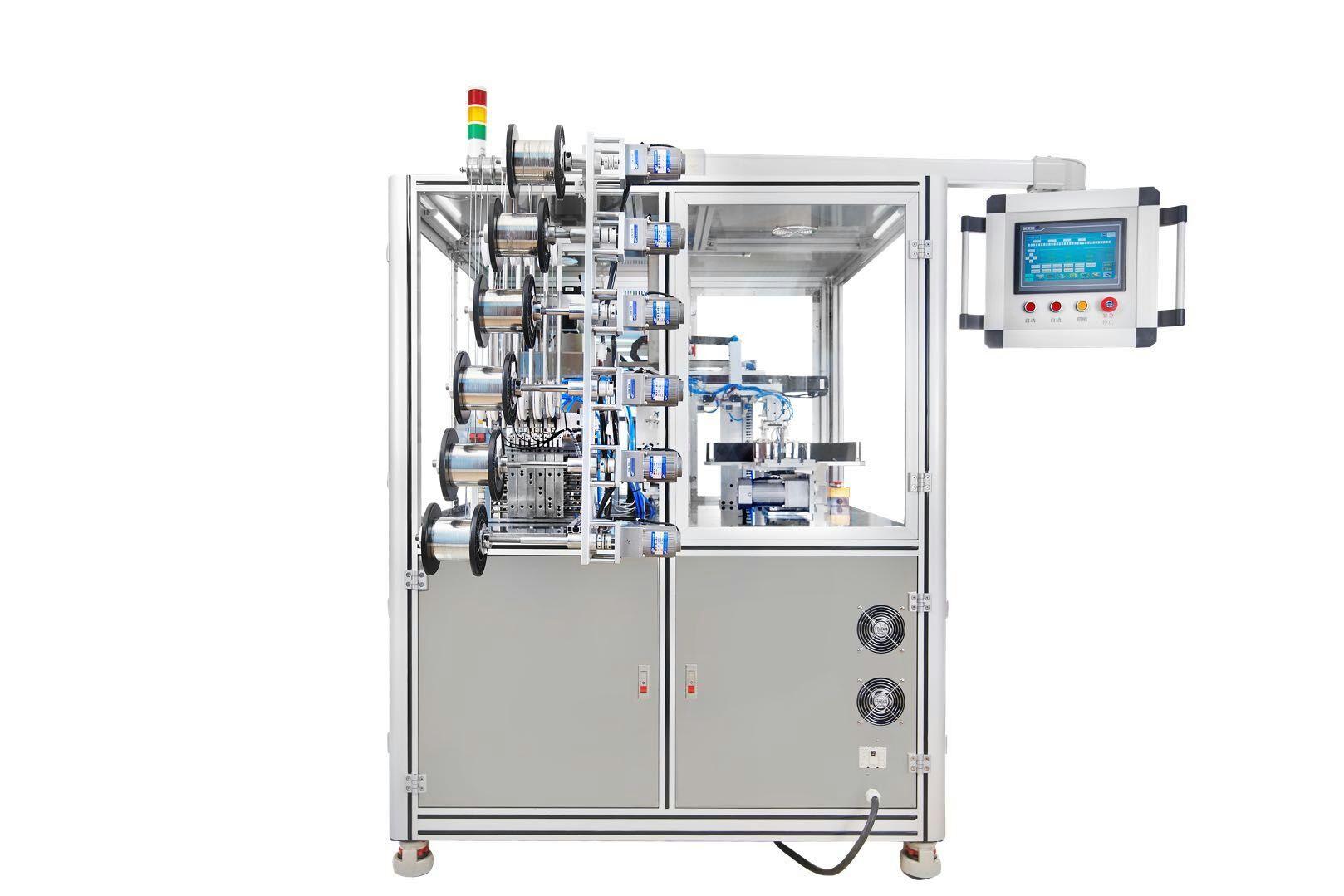 自动串焊机厂家供应-想买好用的自动串焊机,就来红海新机电