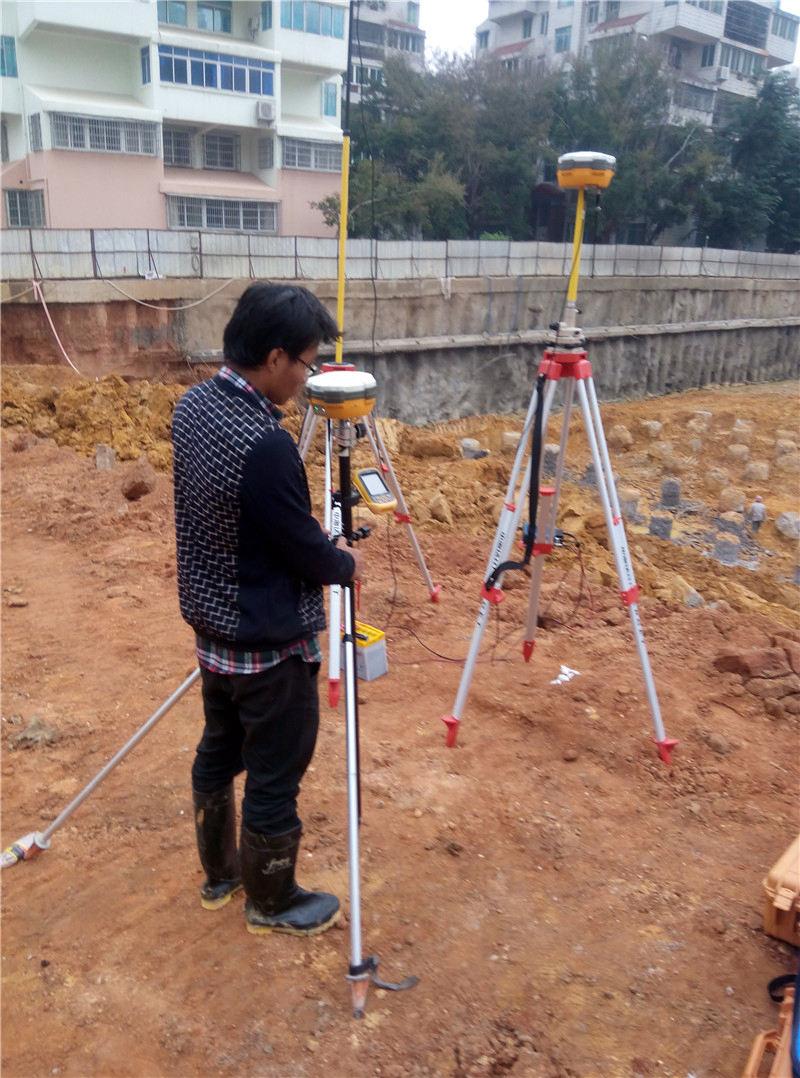 西沙群岛测绘工程-有保障的海南房地产测绘测量工程推荐