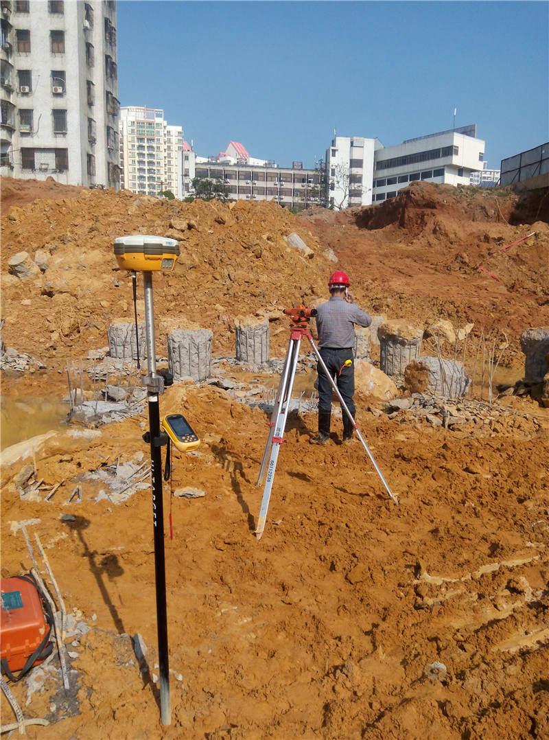海南土石方测量收费_?#31185;?#30340;海南房地产测绘测量工程推荐