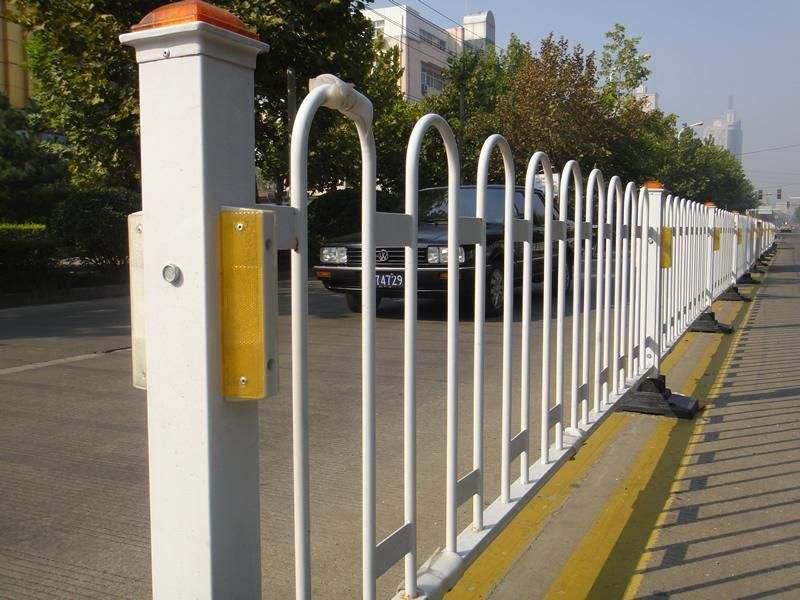 南宁锌钢护栏_广西品质好的市政护栏