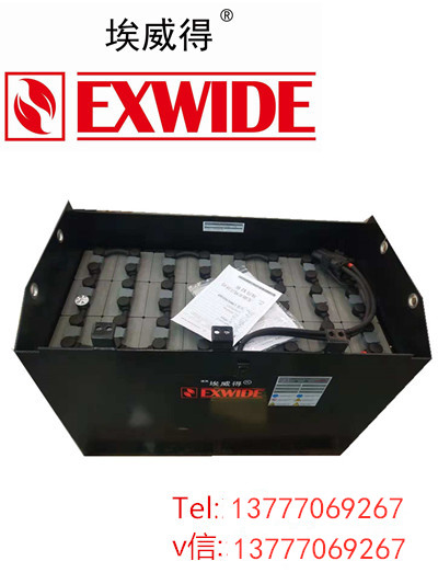 广州杭叉叉车铅酸蓄电池_供应宁波好的电动叉车铅酸蓄电池