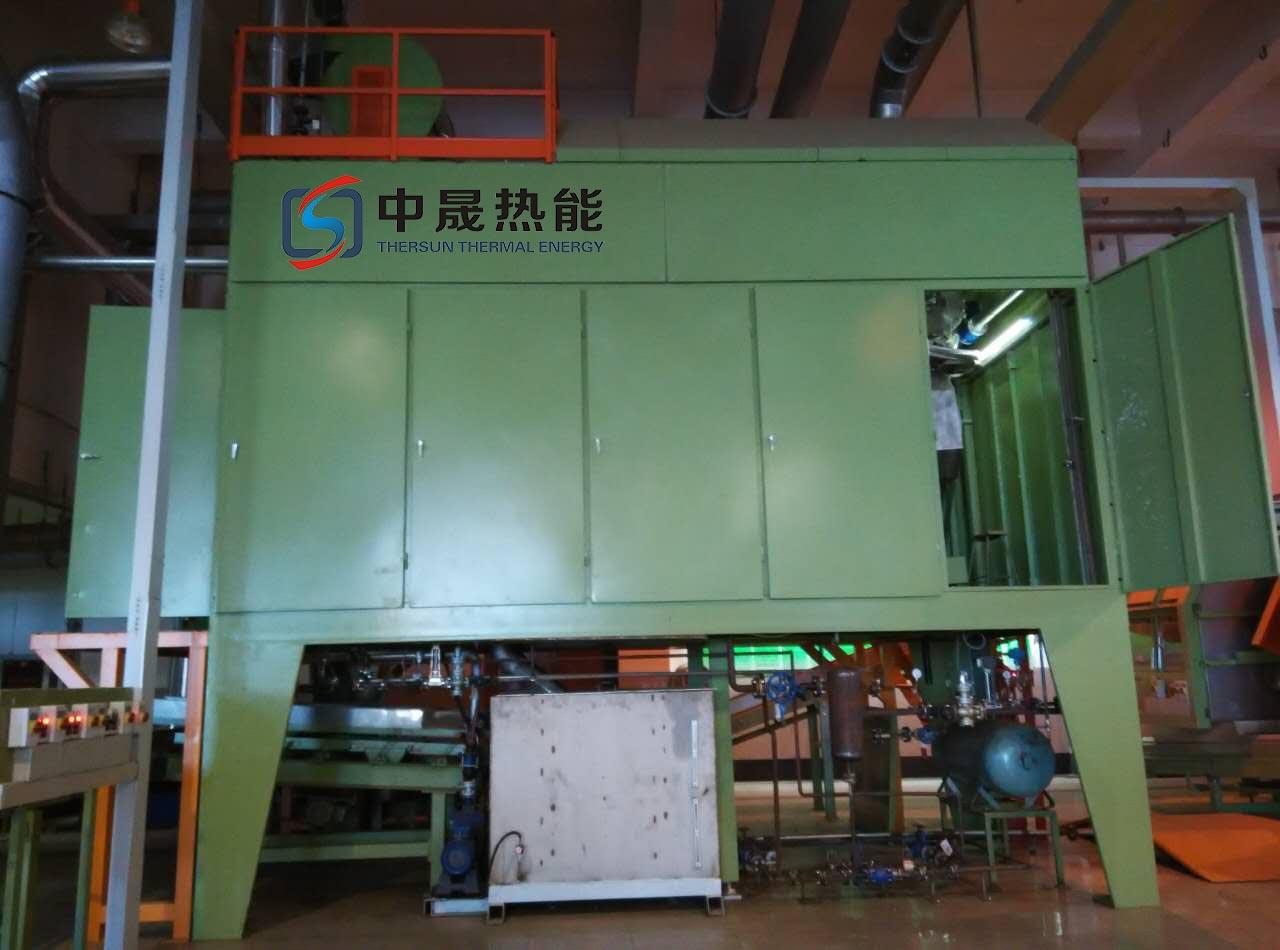 江西微波烟梗膨化设备-湖南高质量的微波烟梗膨化设备供应