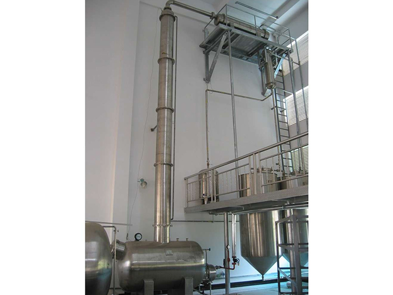 酒精回收塔厂家-凯正干燥设备供应价位合理的酒精回收塔