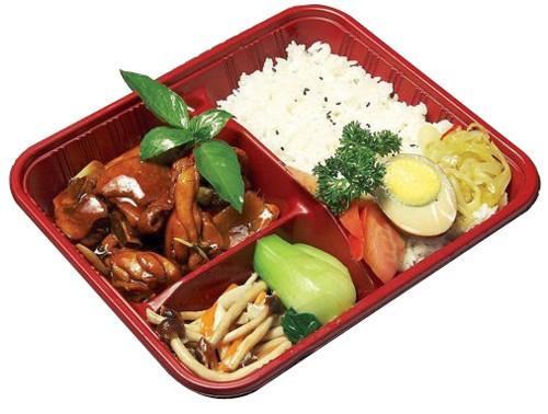 膳食托管方案-成都食堂托管质量保证