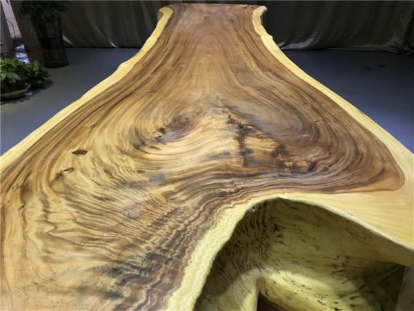胡桃木大板品牌-供应福州性价比高的胡桃木大板桌
