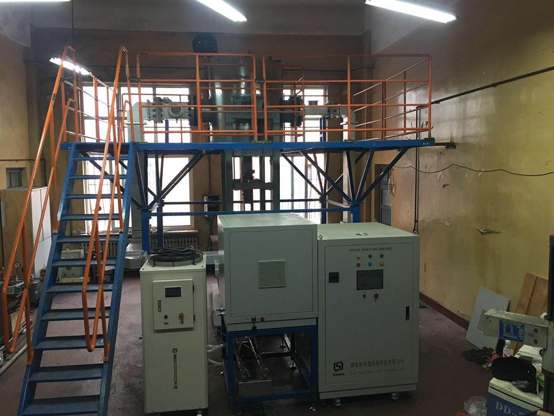 微波高溫高真空鐘罩窯制造公司-岳陽品牌好的微波高溫高真空鐘罩窯公司