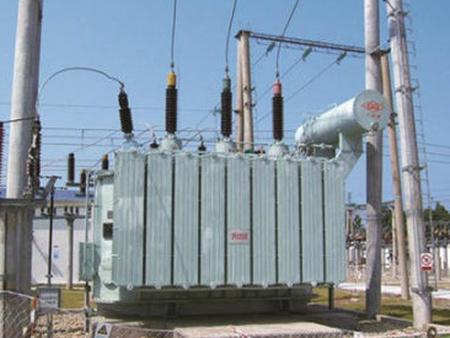 西安油浸式电力变压器生产厂家-高性价西安电力变压器西安哪里有