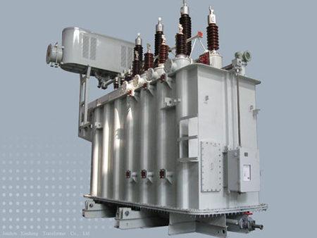 延安35kv電力變壓器廠家_陜特變壓器提供種類齊全的西安電力變壓器
