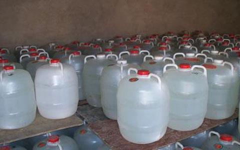青海红高粱散酒 山东超值的纯粮散酒供应