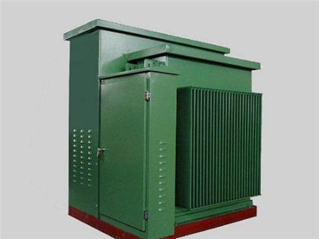 咸陽箱式變壓器報價-高質量的西安箱式變電站供銷