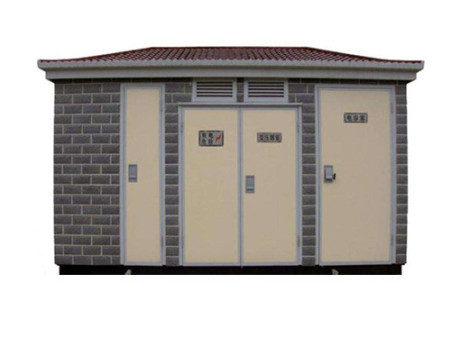 西安箱式变电站价格-价位合理的西安箱式变电站要到哪买