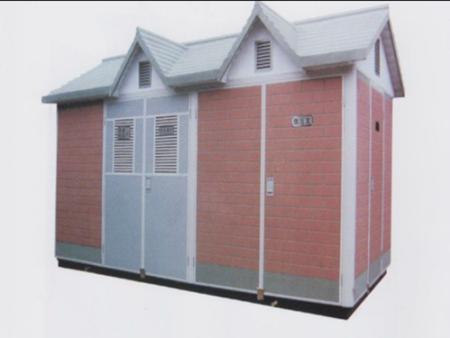 商洛箱式变压器价钱-品质好的西安箱式变电站在西安那里能够买到