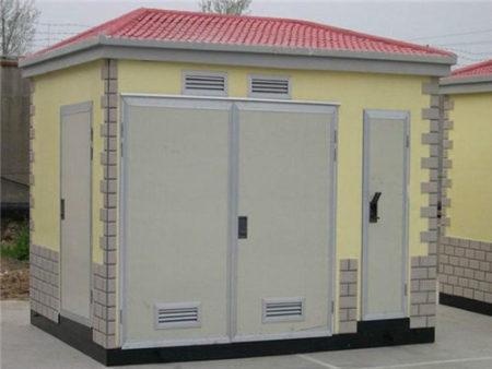 西安箱式變電站價格-西安哪里有供應優惠的西安箱式變電站