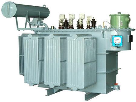 西安油浸式電力變壓器保養費用|陜西高質量的西安變壓器租賃供銷