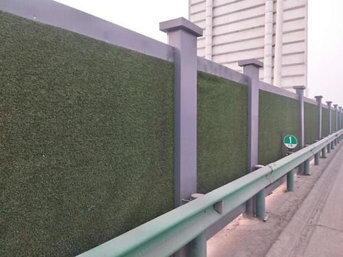 工地草坪圍擋安裝|想買西安草皮圍檔當選騰安彩鋼