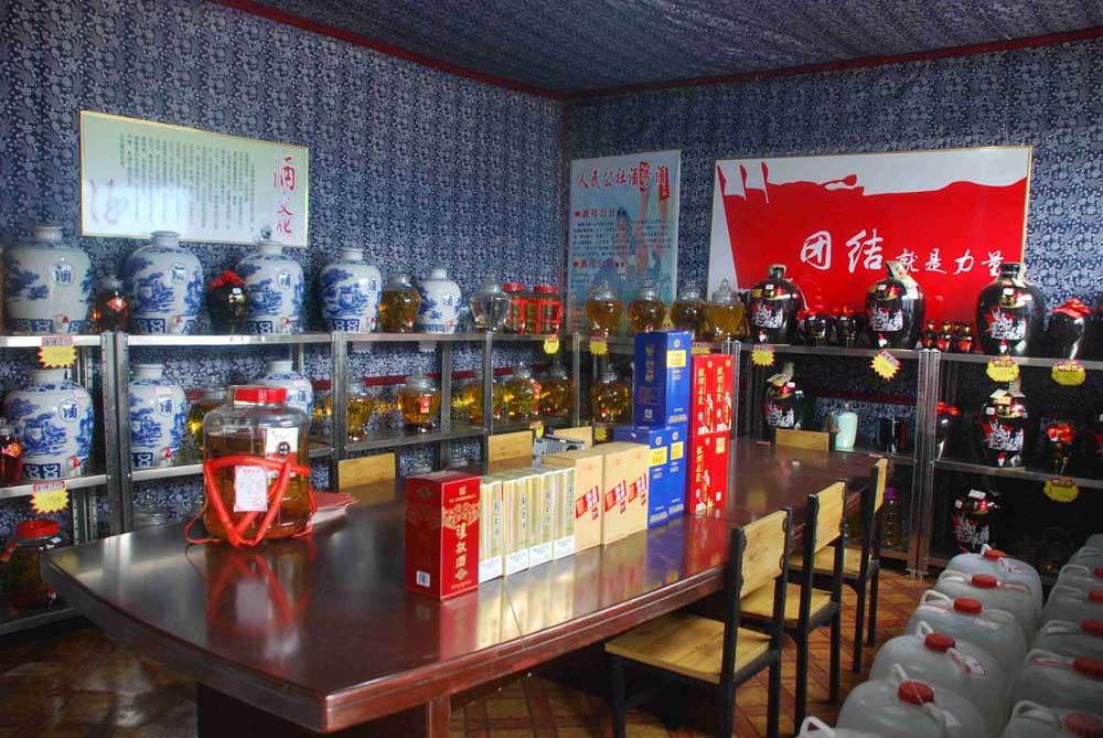 热销纯粮散白酒推荐,台州女儿红散酒厂家