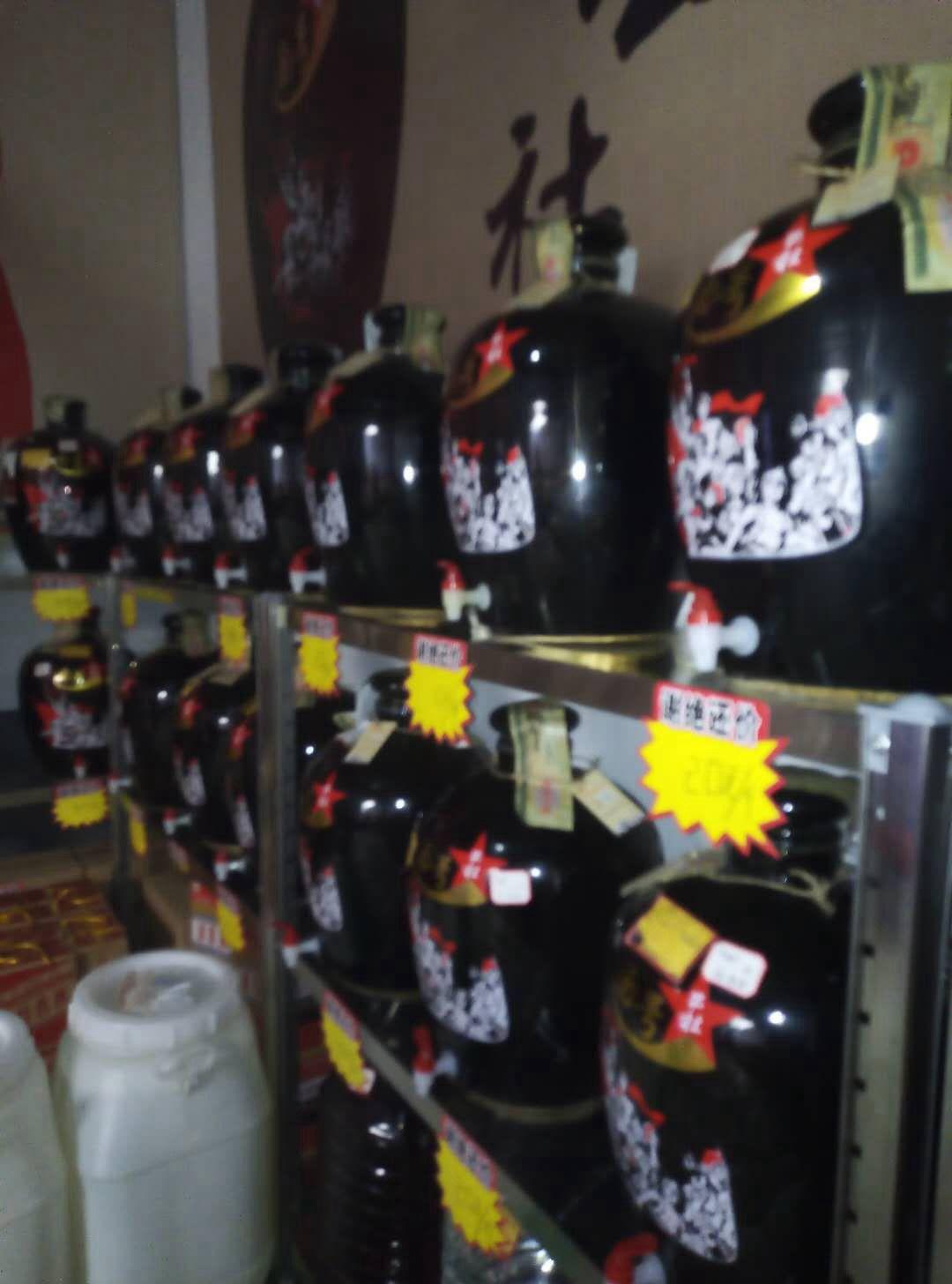 品质好的纯粮散白酒哪里有卖_江苏女儿红散酒怎么加盟