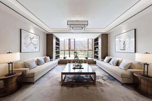 选择福山装饰公司给您温馨家庭环境