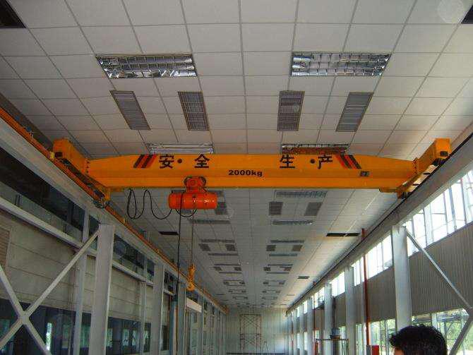 惠州欧式工程起重机安装-合格的惠州工程起重机维修厂家倾情推荐