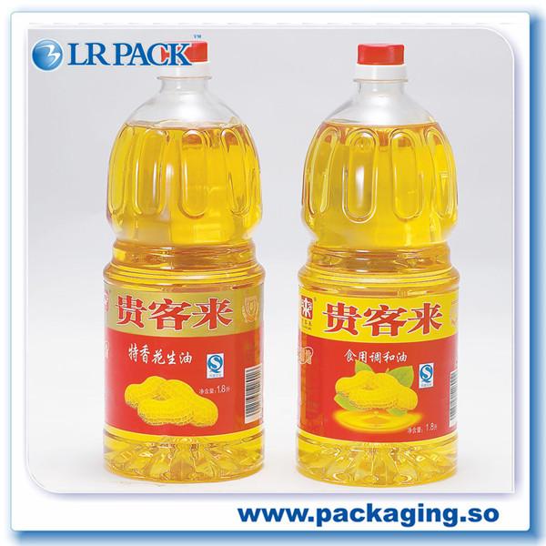 质量优的一次性便携异型奶粉包装袋生产厂家推荐-价格低的花生油标签