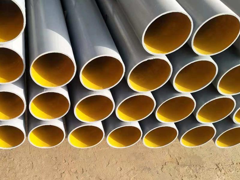 甘肃柔性铸铁管厂家-供应兰州铸铁管_您的品质之选