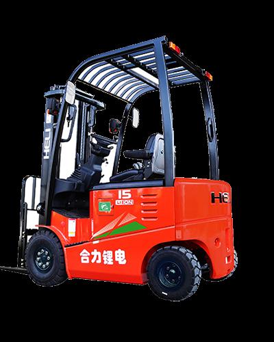 余姚叉车出租-浙江高品质合力锂电池叉车供应
