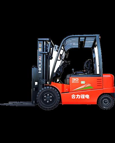 舟山锂电池叉车租赁-浙江的合力锂电池叉车供应
