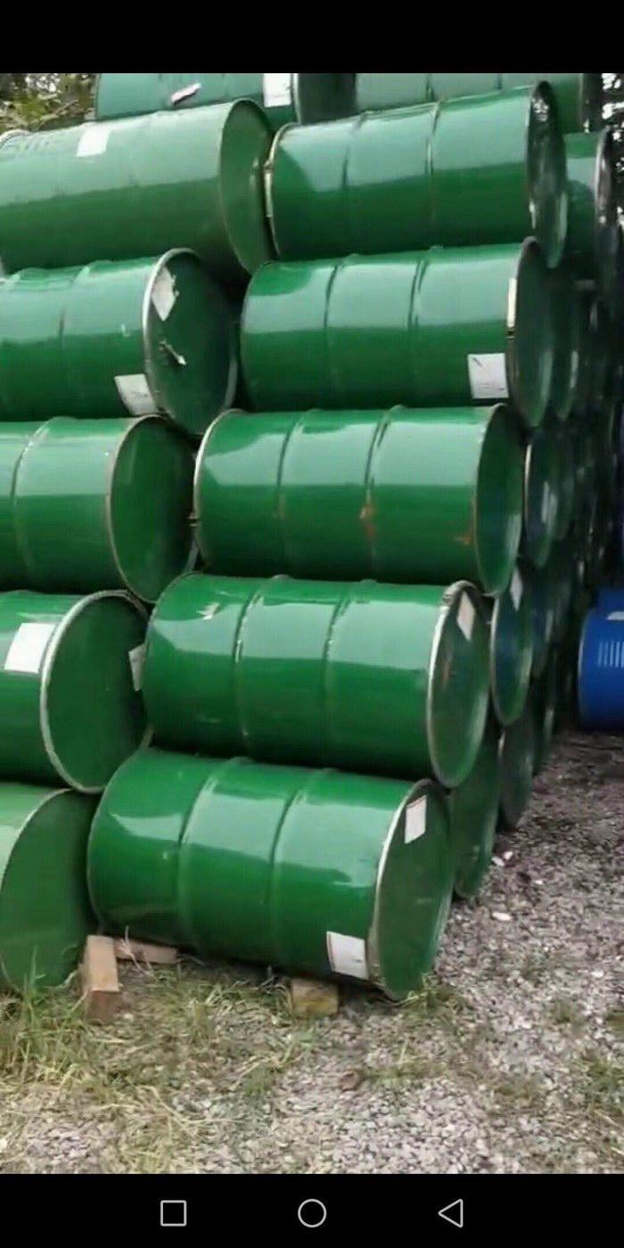 哪里出售二手200L铁桶-供销价位合理的200L铁桶