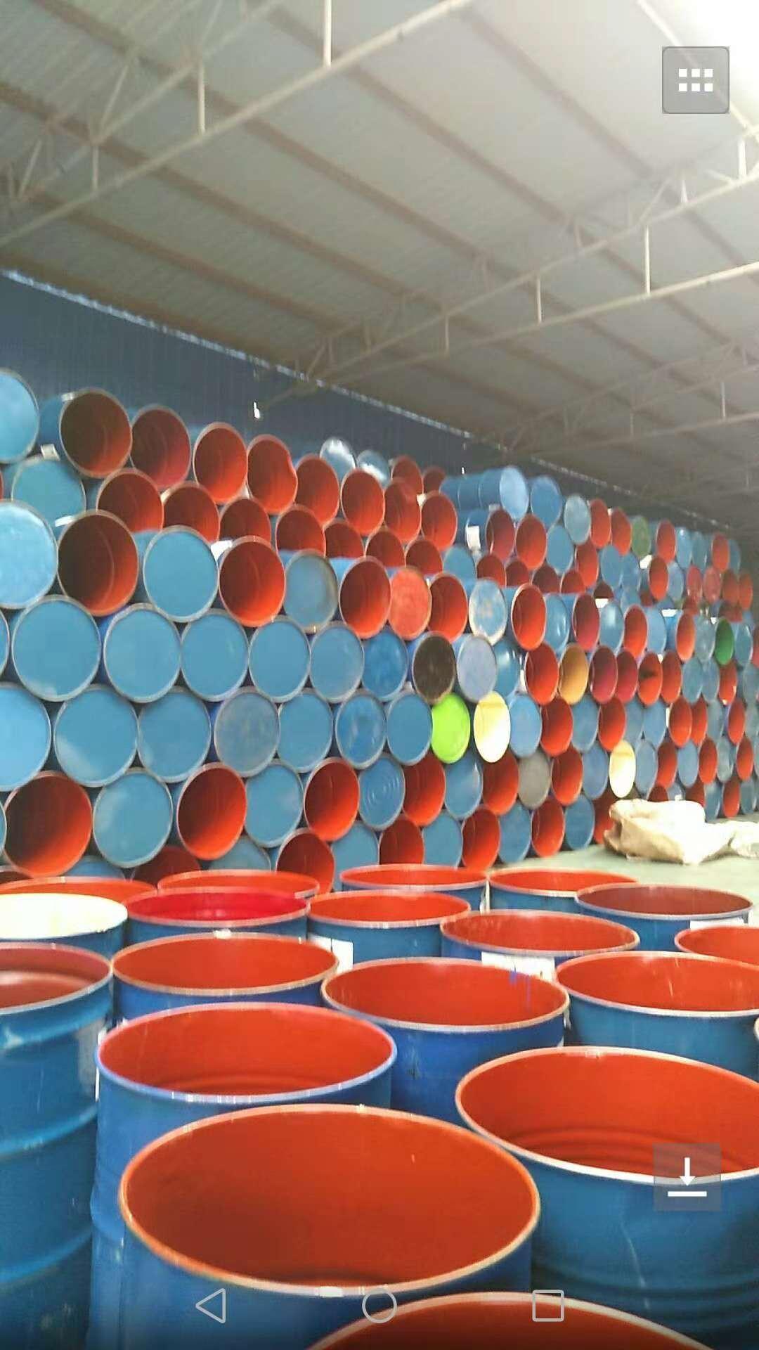 回收二手200L铁桶-热忱推荐-专业的200L铁桶供应商