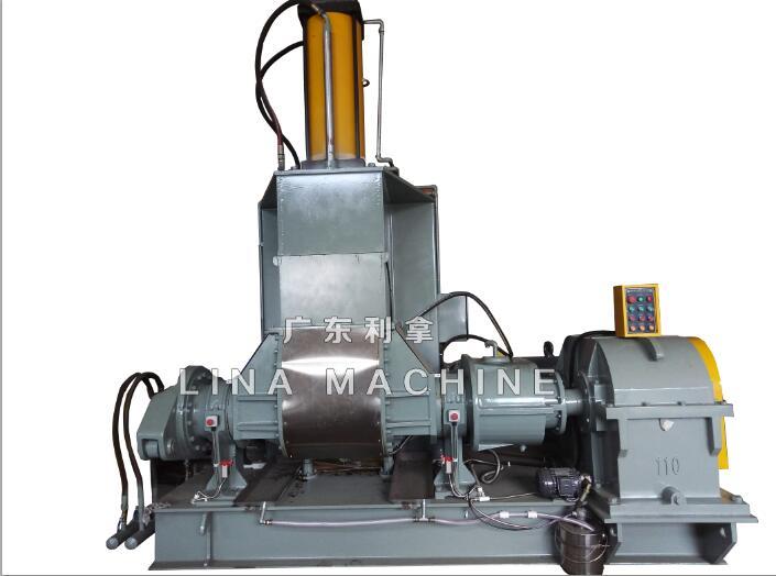 35L密炼机资深生产厂家,广东利拿密炼机