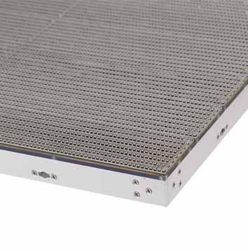 新款LED透明屏|亚太尼斯常年供应LED透明屏