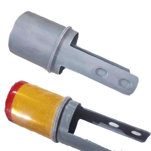 广西专业的玻璃钢柱帽轮廓标-衡水哪里有卖价格优惠的玻璃钢柱帽式轮廓标