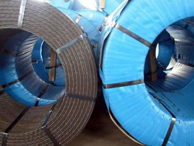 甘肅鋼絞線-蘭州好用的蘭州鋼絞線_廠家直銷