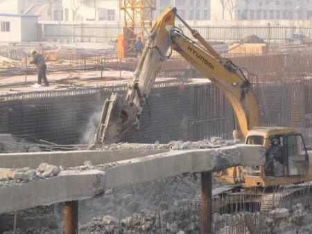 广州拆除工程|房屋拆迁技术哪家好