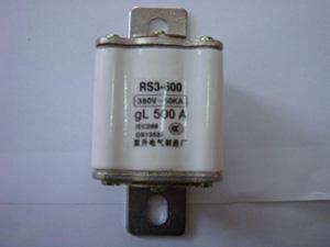 过流保护熔断器生产厂家-供应西安划算的广州低压熔断器