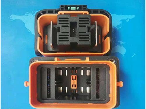 南京熔断器底座-价位合理的MSD手动维修开关西安绿能机电供应