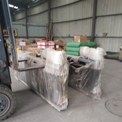 皮带秤耐火砖生产自动配料系统 辽宁丹东厂家