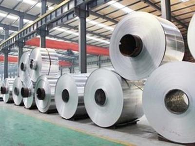 彩铝卷价格-玺睿金属材料提供滨州市地区质量硬的彩铝卷