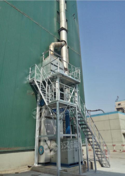 河北汉蓝直销20吨以下小锅炉烟气脱硝设备 石家庄燃气燃油小锅炉烟气SCR