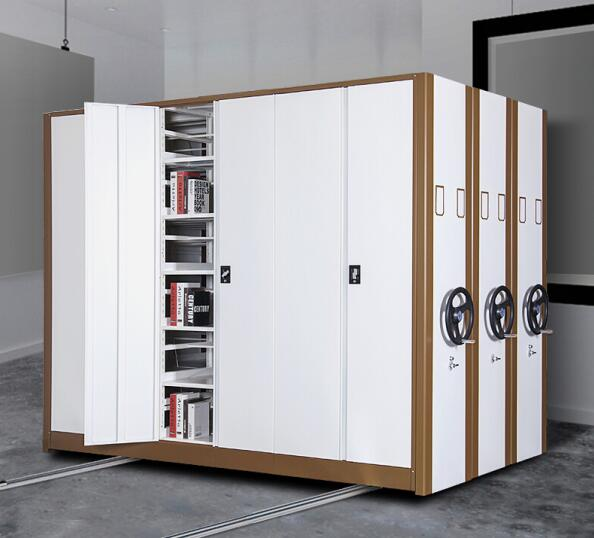 广西档案密集柜-供应品质有保障的移动密集架