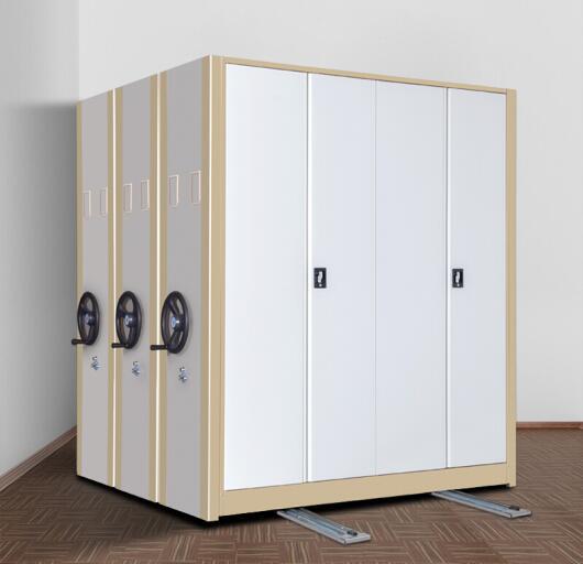 廣西檔案密集柜批發-廣西現代博冠辦公家具專業供應移動密集架
