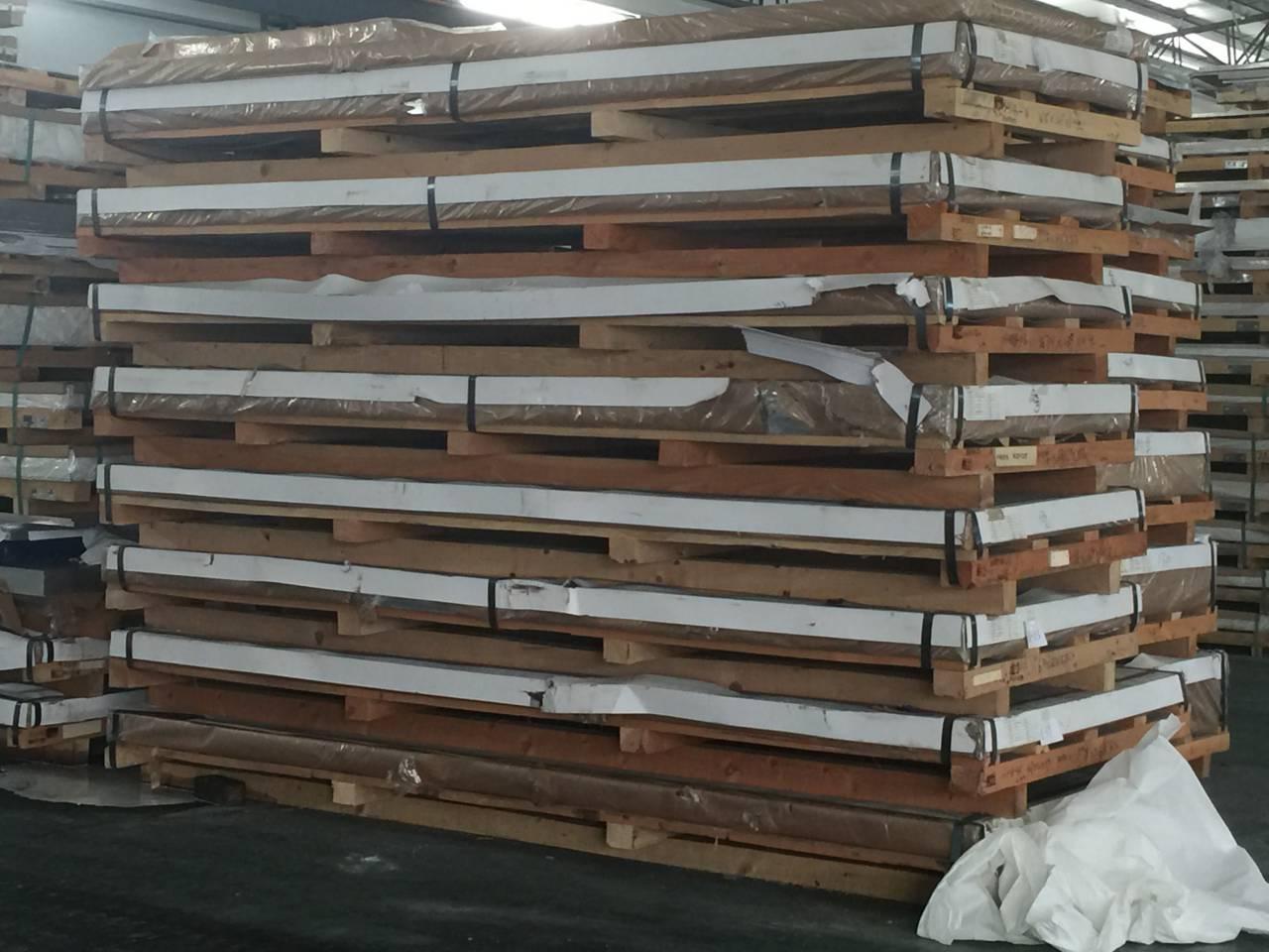 銷售5A05鋁板|供應東莞高性價5A05鋁板